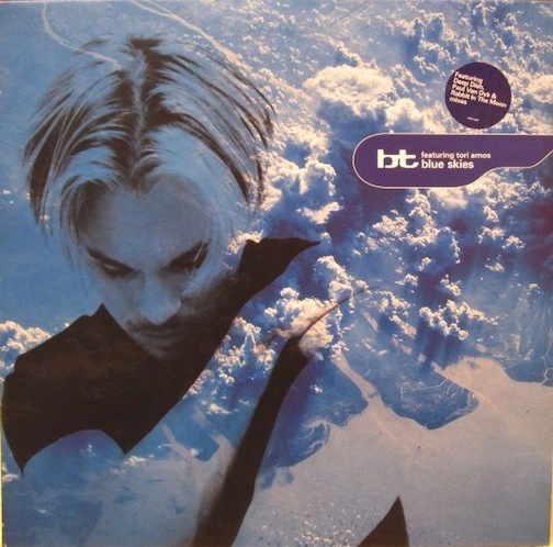 BT Featuring Kirsty Hawkshaw - Dreaming