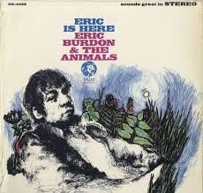 Eric Is Here - Burdon, Eric & The Animals