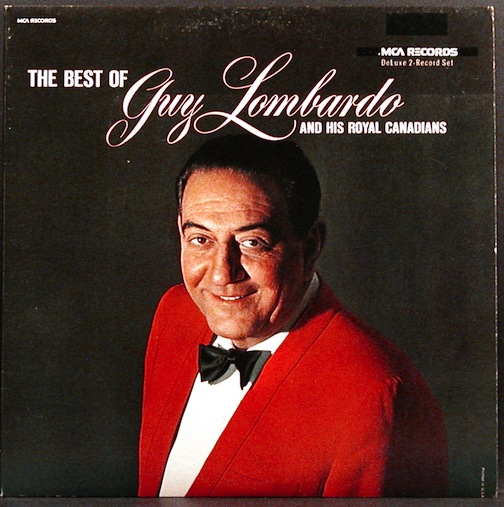 The Best Of Guy Lombardo