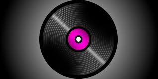 Amazing vinyl record vector photos