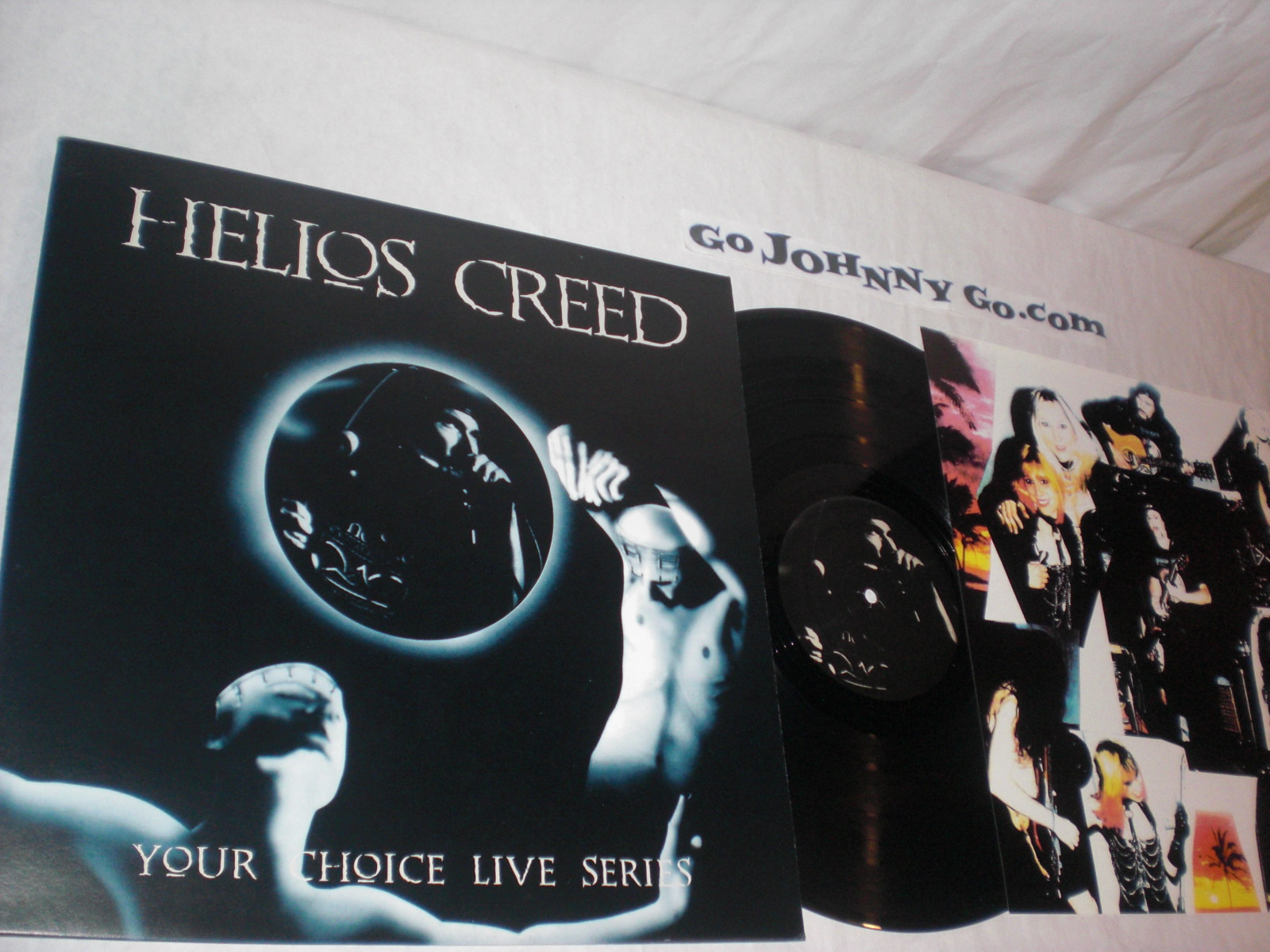 Creed, Helios