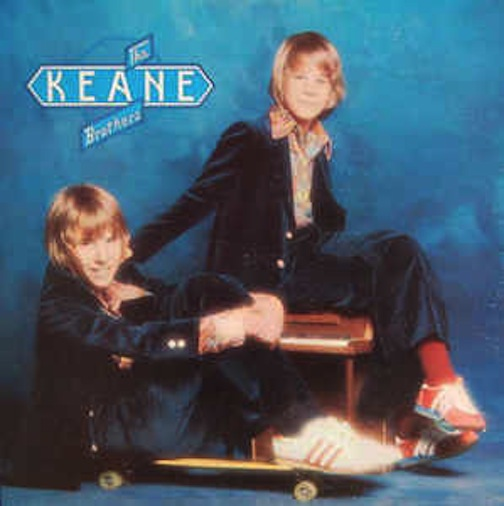 The Keane Brothers - Keane Brothers