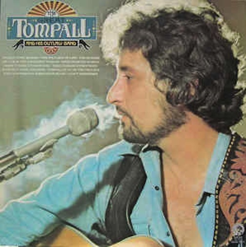 The Great Tompall And His Outlaw Band