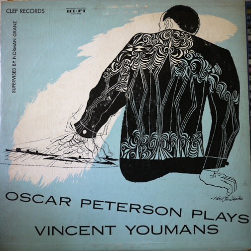 Plays Vincent Youmans