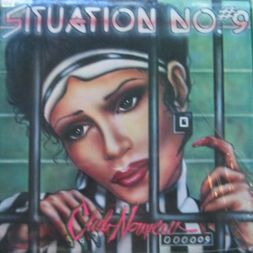 club nouveau situation #9 x 2 b/w bad situation