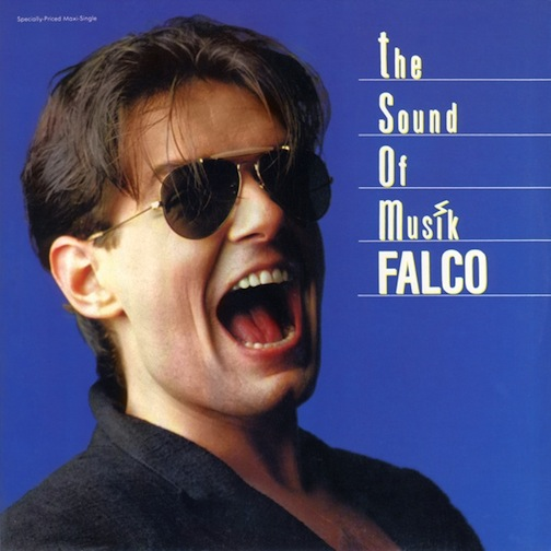 falco the sound of musik x 3